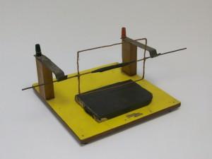 modelo simples de um motor de indução