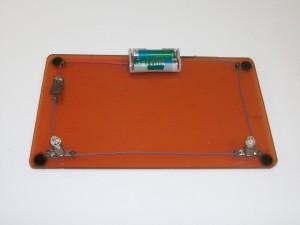 circuito com ligações em série
