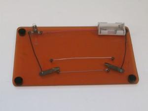 circuito paralelo com interruptores