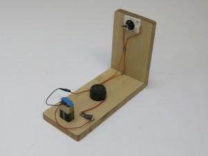 circuito com buzer