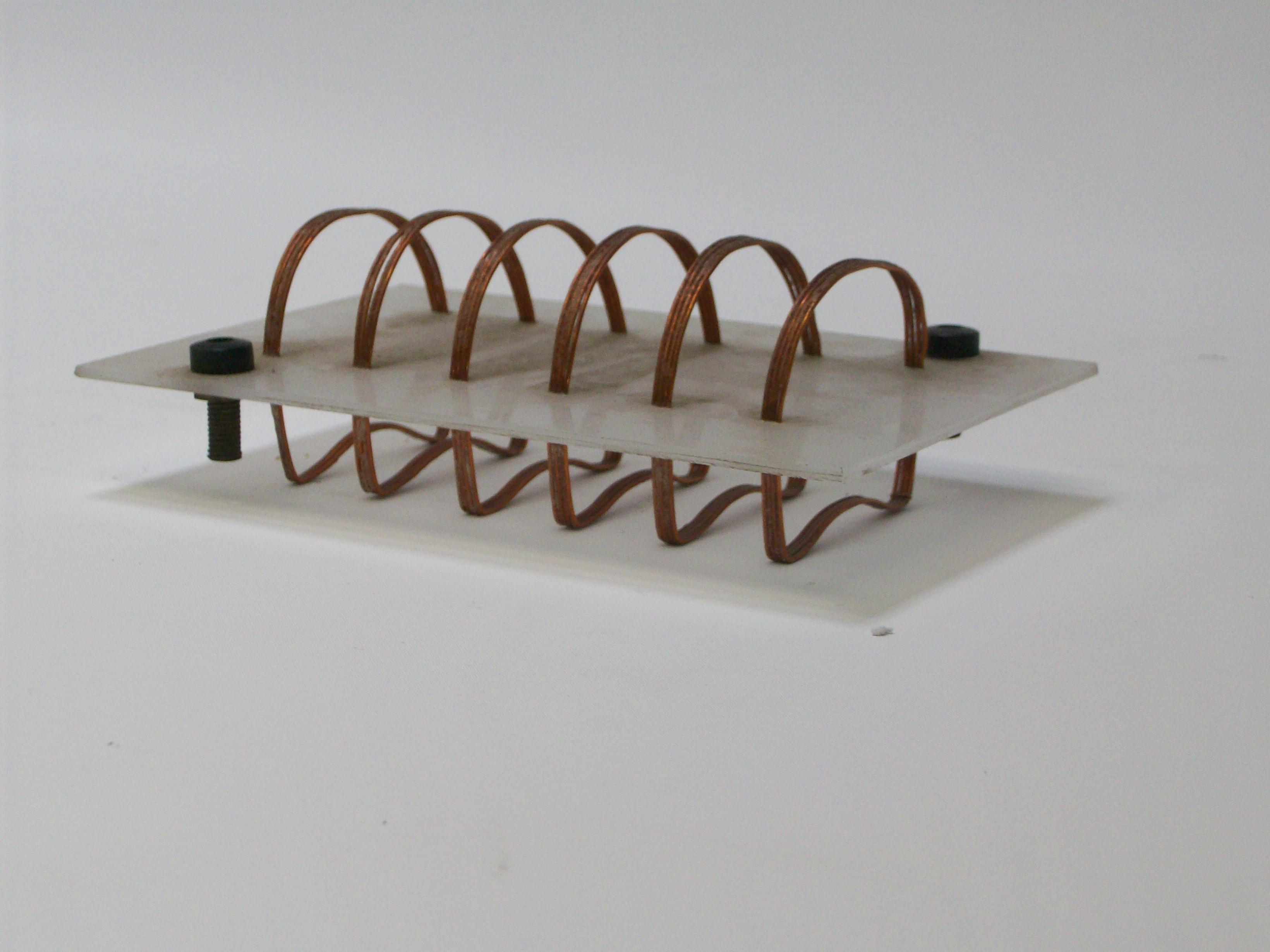 Campo magnético de um solenóide