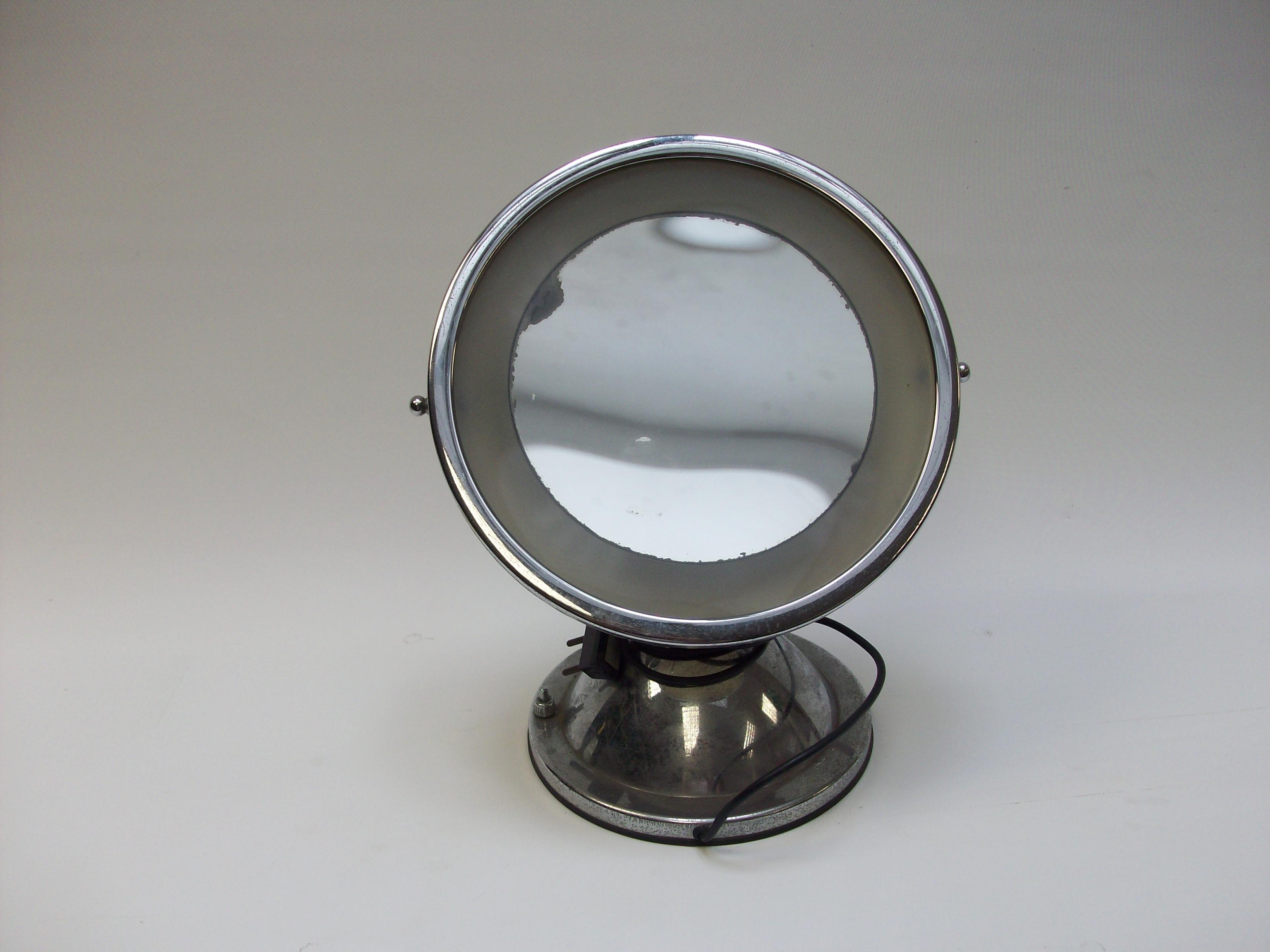 Espelho côncavo
