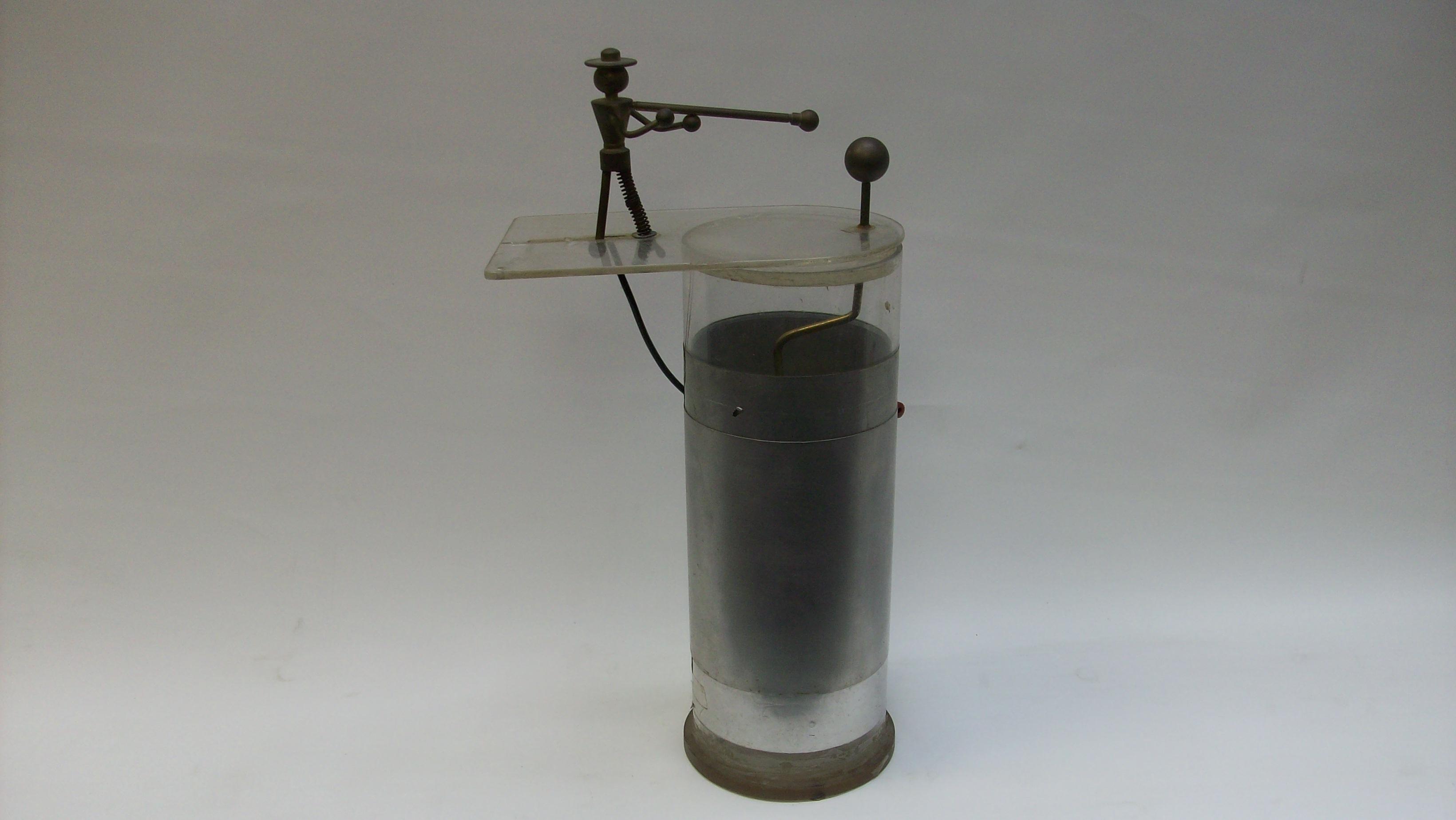 Modelo de capacitor