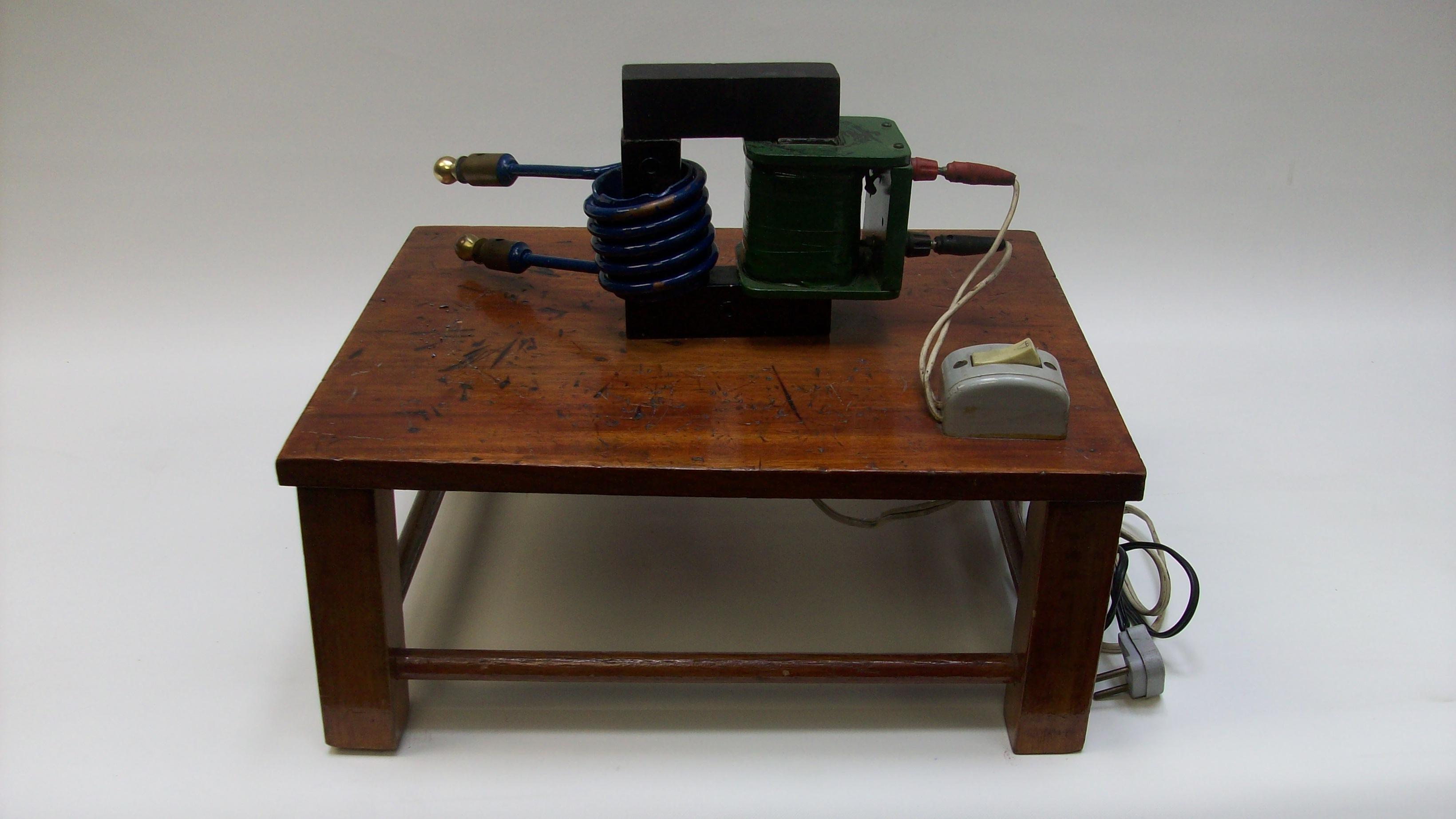 Transformador de baixa tensão e alta corrente
