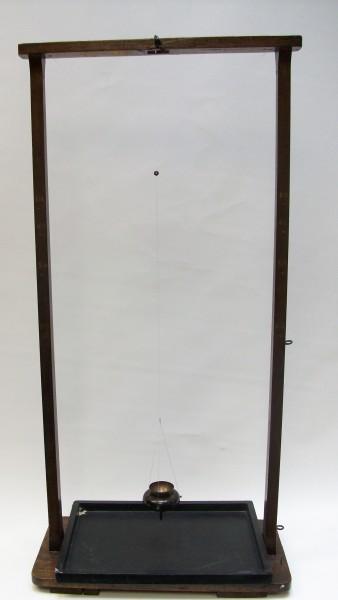 Pêndulo de Lissajous