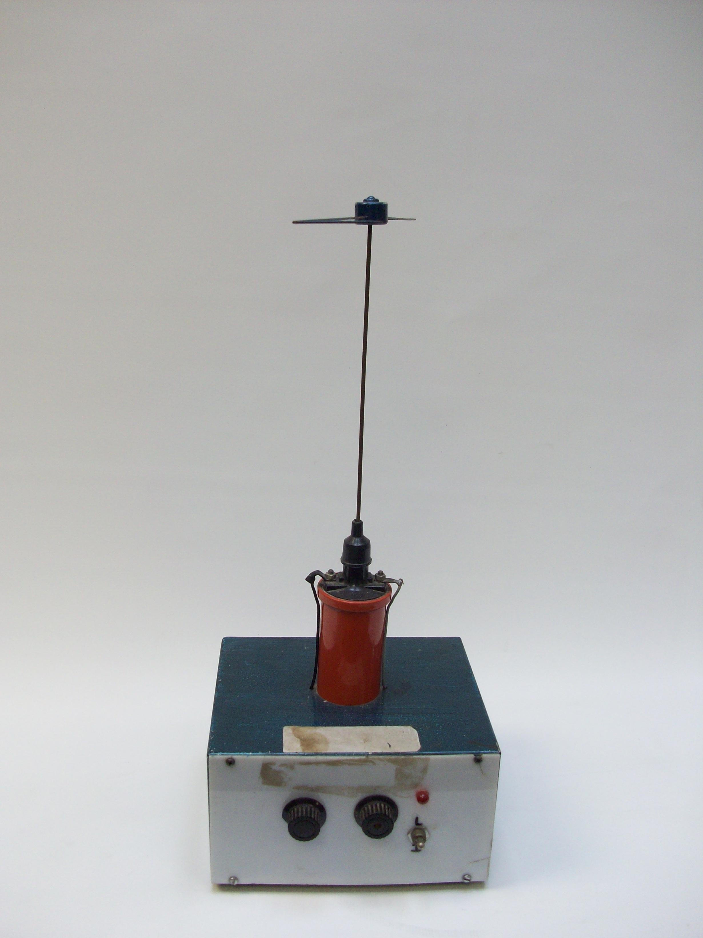 Torniquete elétrico